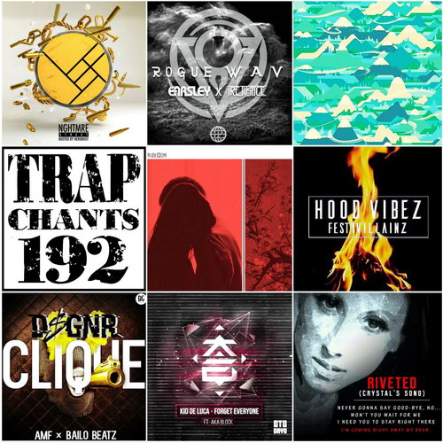 Trap Chants 192 (2016)