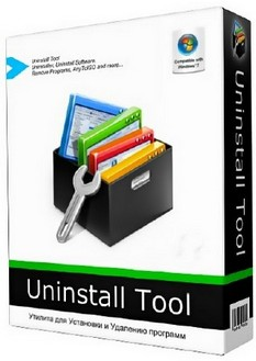 Uninstall Tool 3.5.4 Build 5565 Final RePack by KpoJIuK
