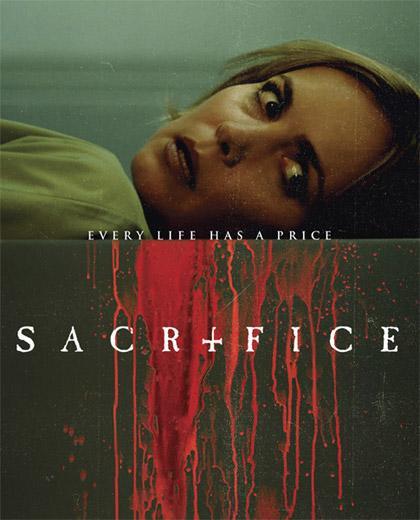 მსხვერპლი Жертва / Sacrifice (2016/RUS/ENG/WEB-DLRip) ONLINE