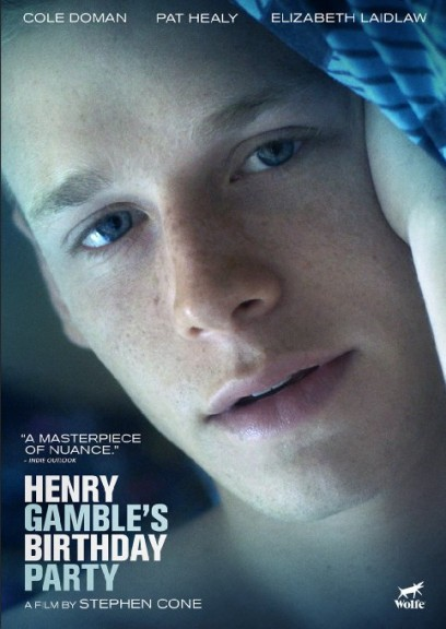 Henry Gambles Birthday Party (2016) HDRip XviD AC3-EVO