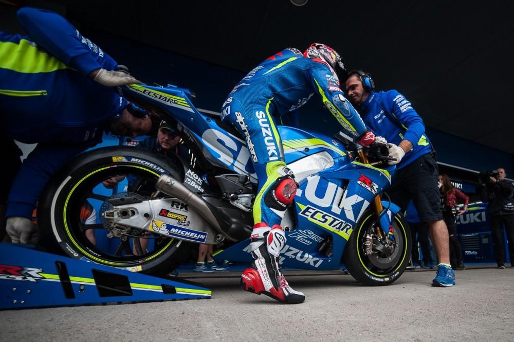 Маверик Виналес, скорей всего, перейдет в команду Yamaha