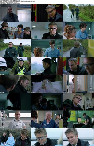 Casualty S30E27 High Tide XviD-AFG