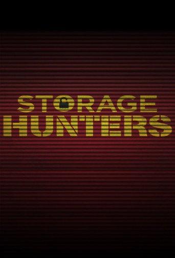 Storage Hunters UK S05E03 XviD-AFG