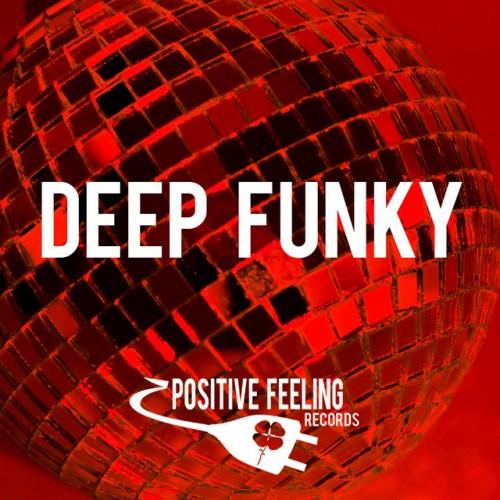 VA - Deep Funky (2016)