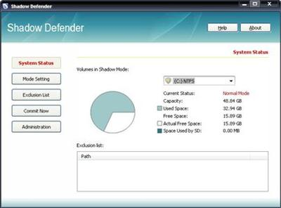 Shadow Defender 1.4.0.635