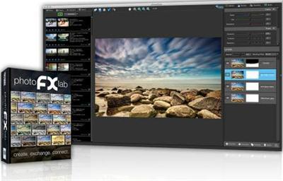 Topaz photoFXlab 1.2.10