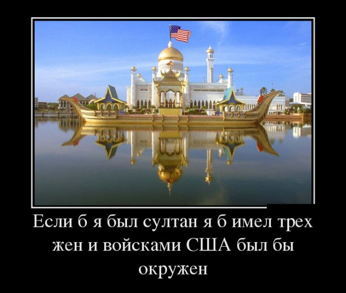 Демотиваторы №1378 (30 фото)