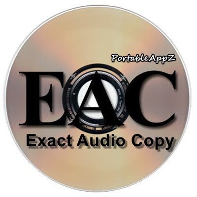 Exact Audio Copy Portable 1.3 + External Encoder PortableAppZ