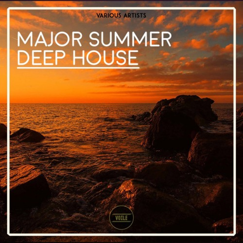 VA - Major Summer Deep House (2016)