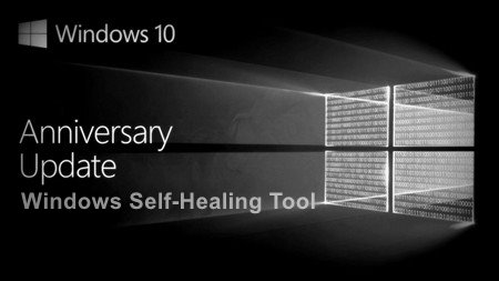 Windows Self-Healing Tool 1.1.19601 Portable