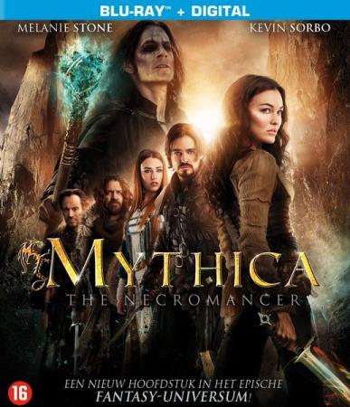 Мифика: Некромант / Mythica: The Necromance (2015/BDRip/HDRip)