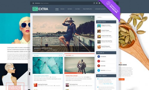 [nulled] Extra v2.0 - Elegantthemes Premium WordPress Theme