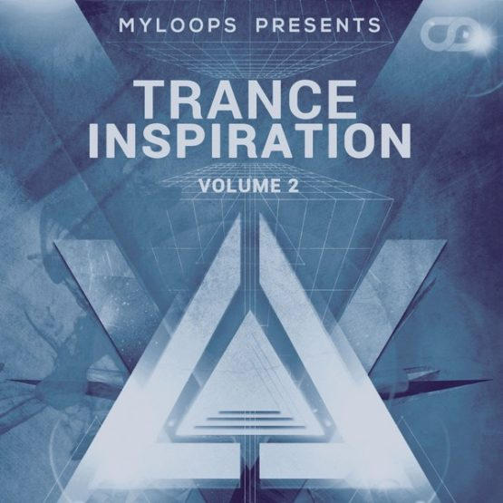 Myloops Trance Inspiration Vol. 2 WAV MiDi LENNAR DiGiTAL SYLENTH1 AND REVEAL SOUND SPiRE PRESETS