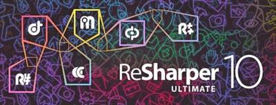 JetBrains ReSharper Ultimate 2016 2.2