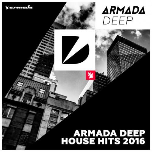 VA - Armada Deep House Hits (2016)