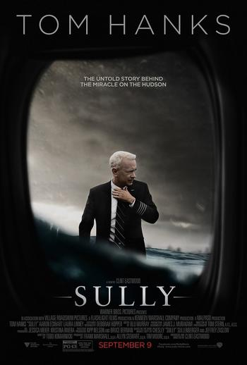 Sully (2016) 720p BRRiP x264 AC3-MAJESTIC