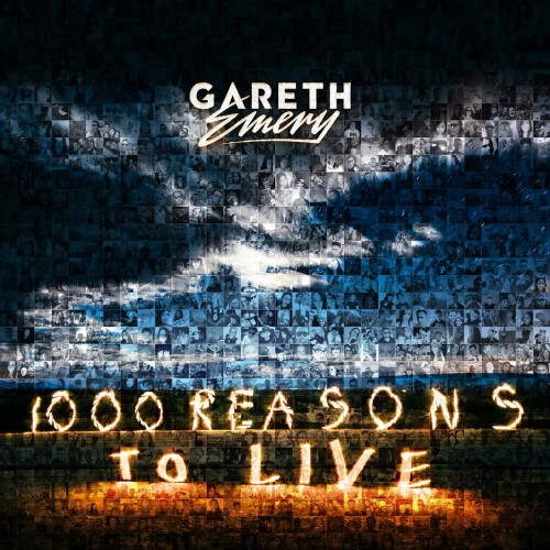 Gareth Emery - 1000 Reasons To Live (The Remixes)