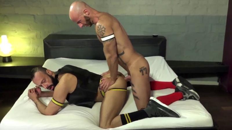 Alberto Esposito & Aymeric deVille
