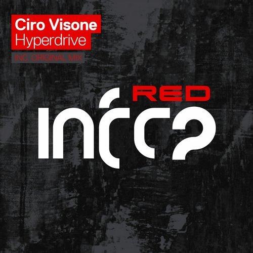 Ciro Visone - Hyperdrive (2016)