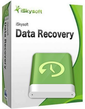 iSkysoft Data Recovery 4.1.0.5