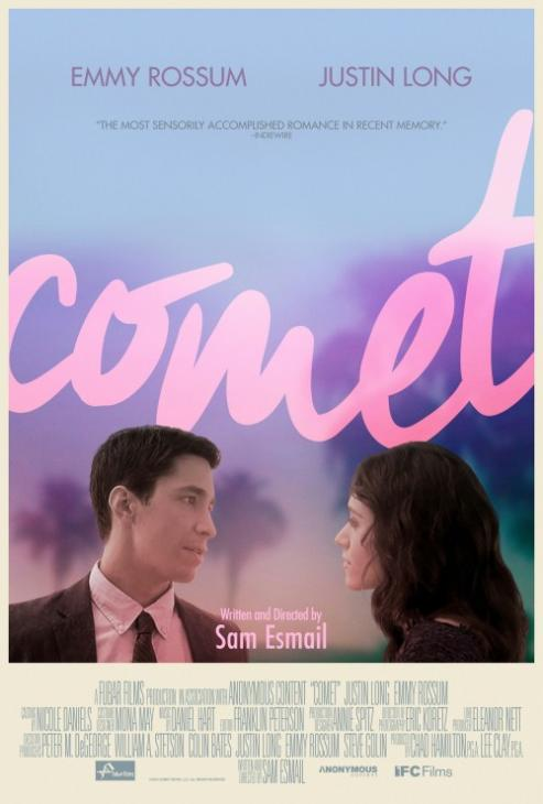 KOMETA / COMET (2014) LEKTOR PL