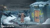 Deponia 4: Deponia Doomsday (v1.1.0239/RUS/ENG/MULTi6/GOG)