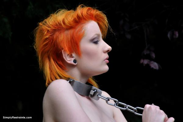 Ulorin Vex - Shackled