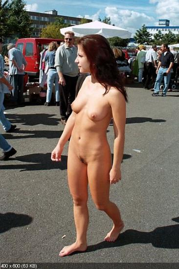 nude in public free pictures № 60692
