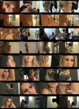 13 - Anastasia - Studio nudes