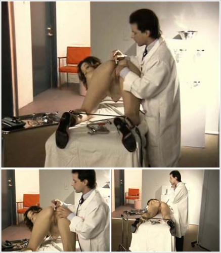 HouseOfTaboo / HouseOfCarnalClinic - 173p1hot Nurse Gone Wild Part 1 (2009/HD)