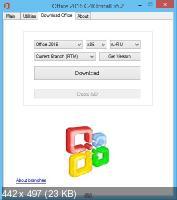 Microsoft Office 2013-2016 C2R Install 5.2 by Ratiborus