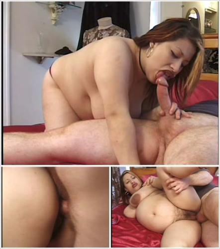 Pregnantsistas - Preggo Latina Babe Gets A Fucking Hi (2012/SD)