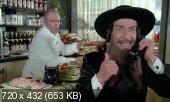 ����������� ������� ����� / Les aventures de Rabbi Jacob (1973)