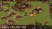 Forge of Empires (2013) PC {Версия 14.5}