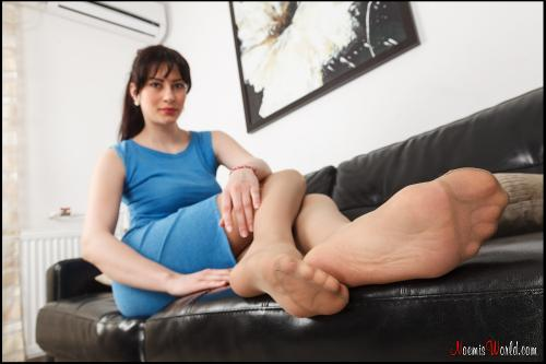 real, foot-fetish, feet