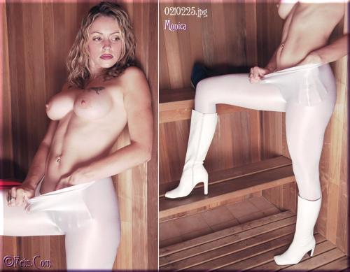 0693-Monica I-Retro LegTexture