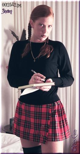 0422-Shelley-Schoolgirl