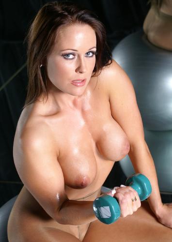 0922-Melanie-Workout