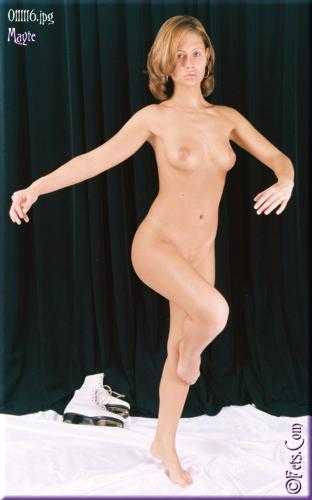 0555-Mayte-Figure Skater