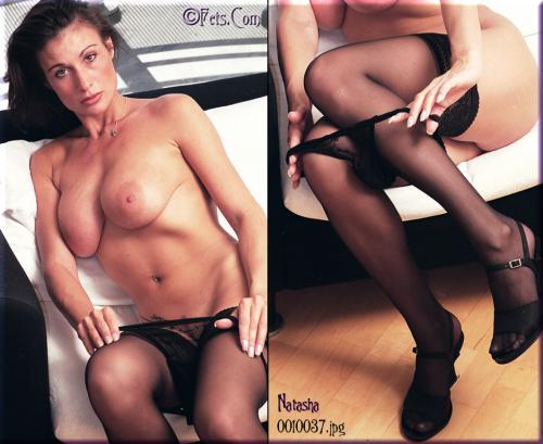 0386-Natasha-Office Girl