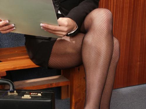 0826-Gemma-Office Girl