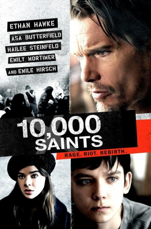 Grzechy naszych ojc�w / Ten Thousand Saints / 10,000 Saints (2015) PL.720p.BDRiP.XViD.AC3-K12 / Lektor PL +rmvb +x264