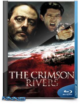Багровые реки / Les rivieres pourpres (2000) BDRip 720p