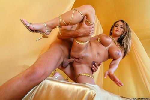 Trina Michaels - Big Wet Bling