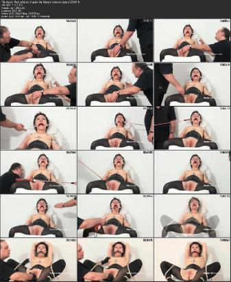 Women hypnosis domination