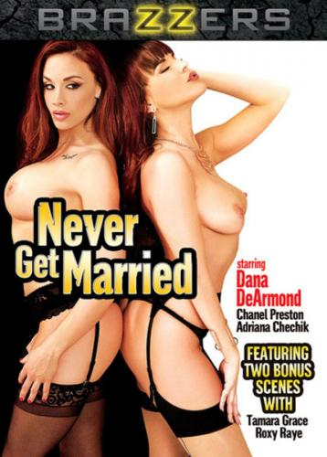 Never Get Married (2016) WEBRip