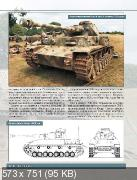 Pz.IV Лучший танк Гитлера в 3D – во всех проекциях и деталях (2013)