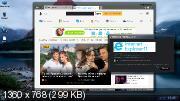 Windows 7 Ultimate SP1 x86 Lite Game v.3 by Vlazok (RUS/2016)