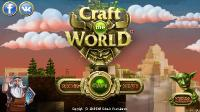 Craft The World v1.2.010 Portable by CheshireCat