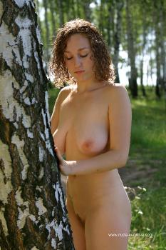 Exhibitionsim 11-29 - sasha p - in the birch forest 98 1800x2700